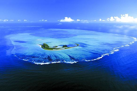 Alphonse Island, Seychelles, Aardvark McLeod