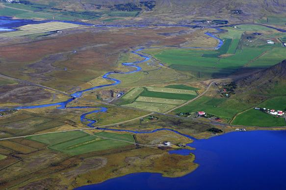 Laxa I Kjos, salmon fishing, Iceland, Iceland Guide, Aardvark McLeod,
