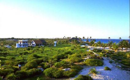 Playa Blanca Lodge, Mexico, Aardvark McLeod, fishing in Mexico, bonefish, tarpon, permit