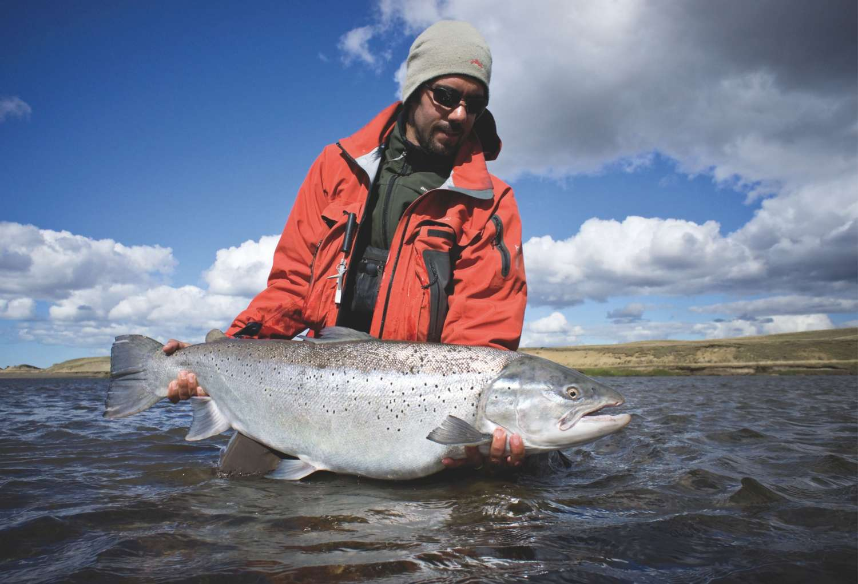 South america sea trout 2018 season availability rio for Trout fishing season