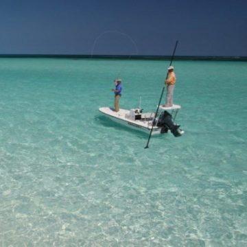 Cayo Largo, Cuba, Aardvark McLeod