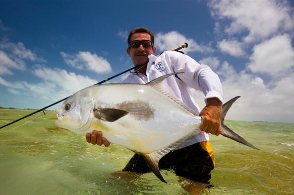 Cayo Cruz Romano, Cuba, Aardvark McLeod, bonefish, tarpon, permit, snook, fishing in Cuba