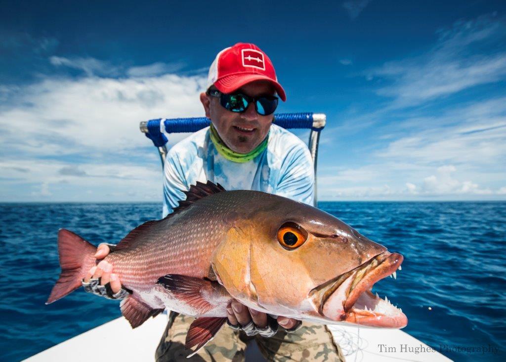 Alphonse Island, Seychelles, Tim Hughes, Aardvark McLeod