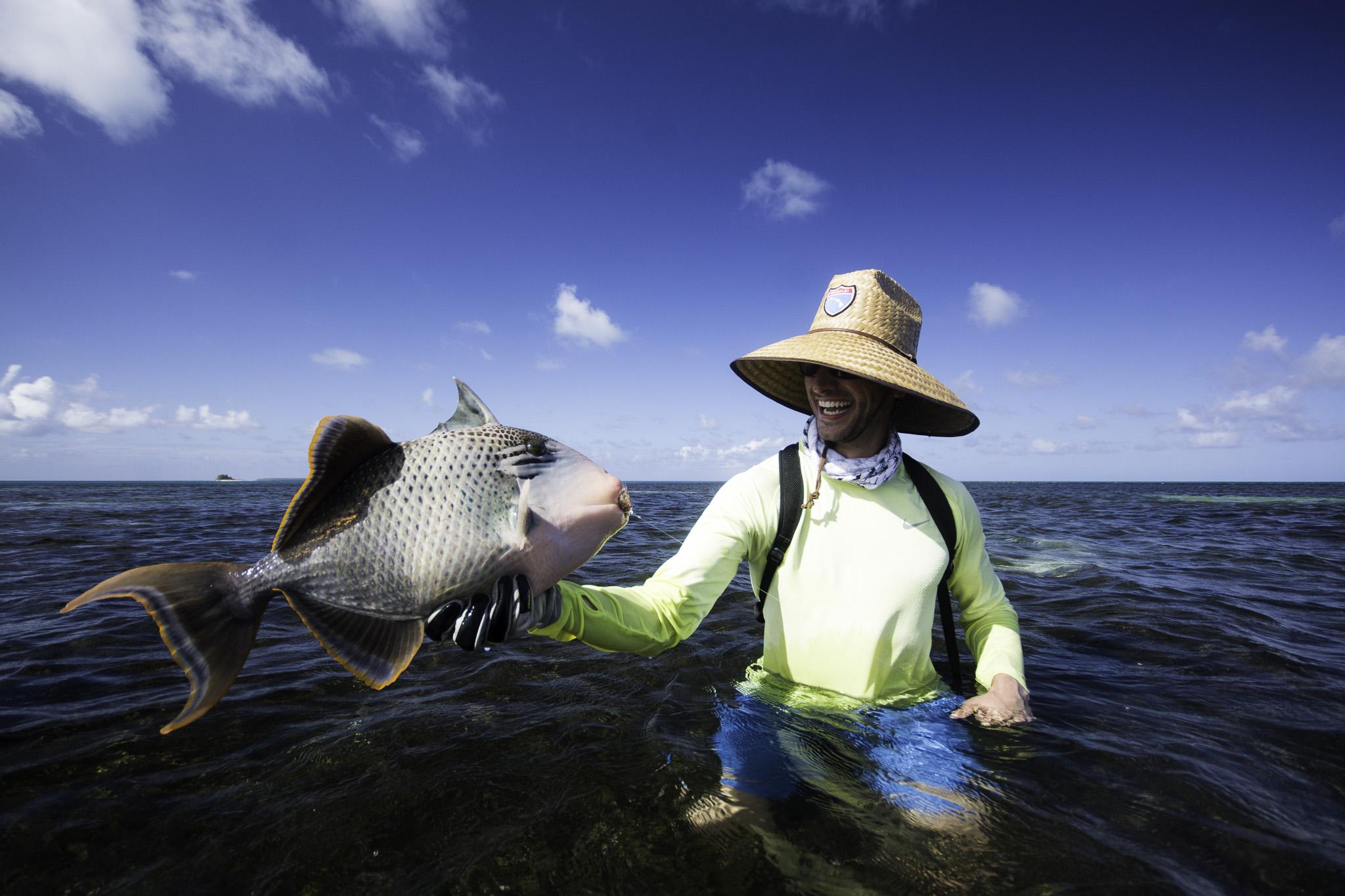 Alphonse Island, Seychelles