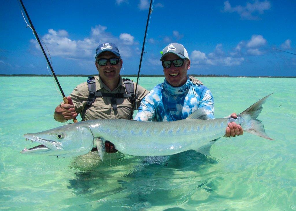 Seychelles cosmoledo and astove atolls a fly fisherman 39 s for Seychelles fly fishing