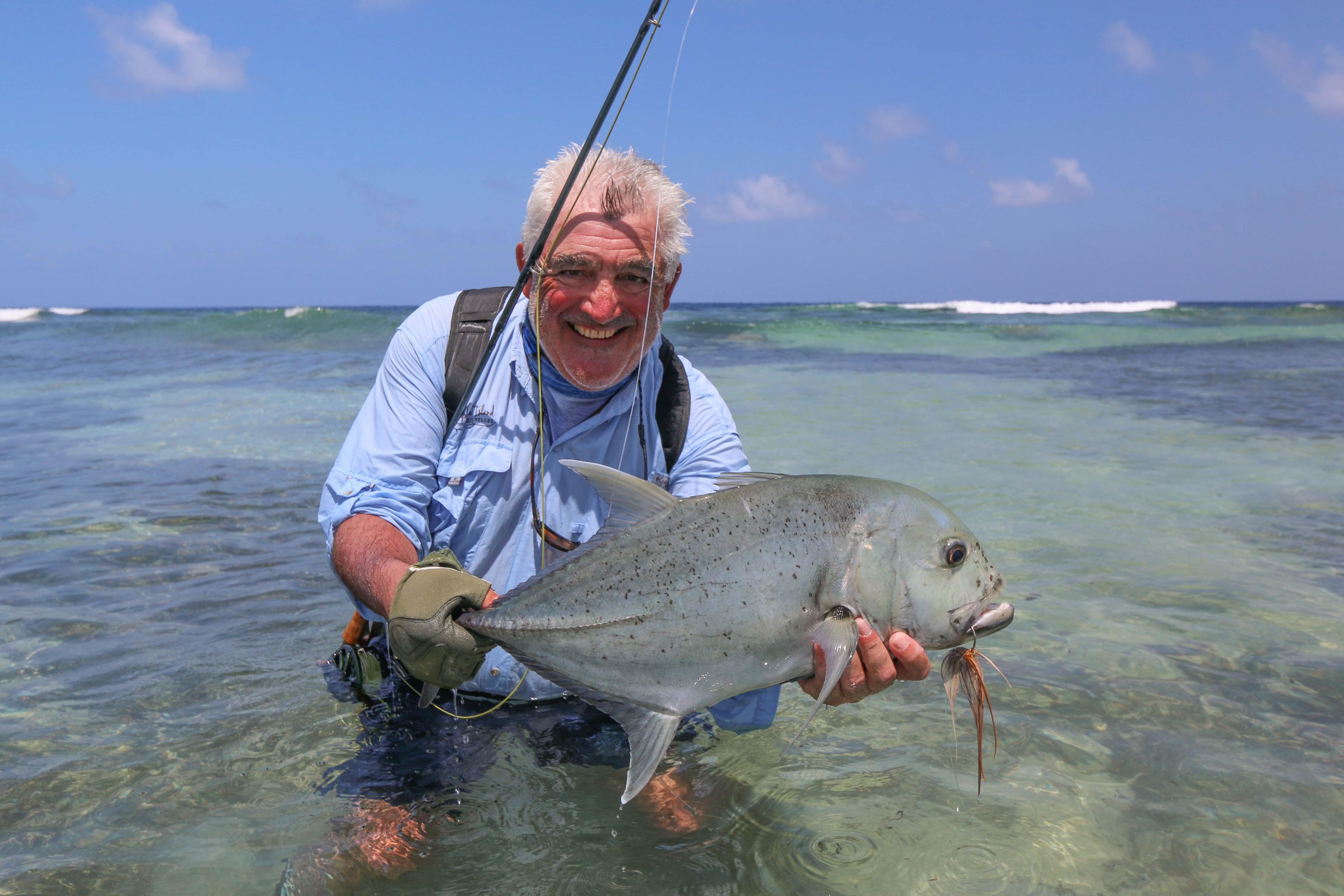 Astove Atoll Seychelles Aardvark McLeod GT