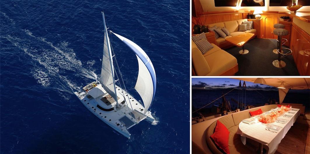 Seychelles Cosmoledo Liveaboard Trips Now On Sy Lone Star