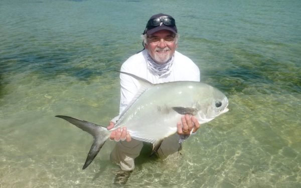 GrandSlam Lodge, Fishing Mexico, Aardvark McLeod
