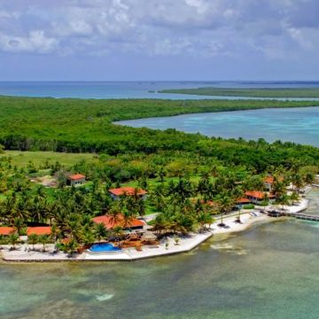Turneffe Flats Lodge, Belize, Aardvark McLeod, bonefish, fishing in Belize