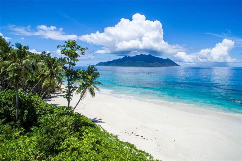 North Island, Seychelles, Aardvark McLeod