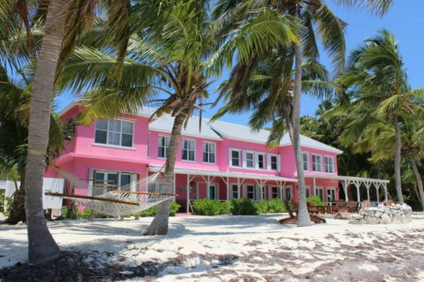 Bair's Lodge, Bahamas, Bonefish, Aardvark McLeod