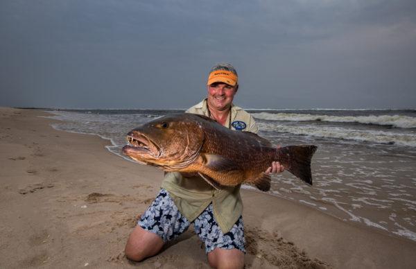 CTarpon, Sette Cama, ,Gabon, Aardvark McLeod, fishing in Gabon, tarpon fishing, cubera snapper