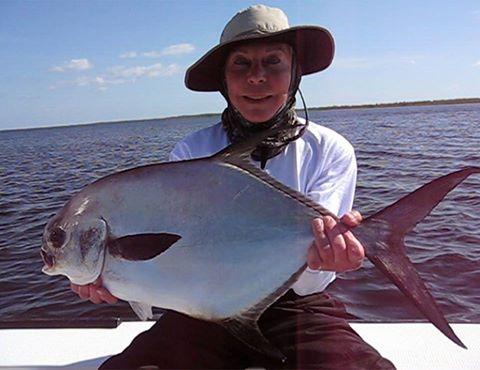 Turneffe Flats Resort, Belize, Fly Fishing