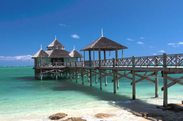 Kamalame Cay, Andros Island, The Bahamas