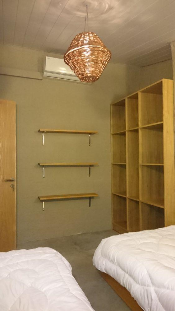Guethosue Bedroom Cloth Storage