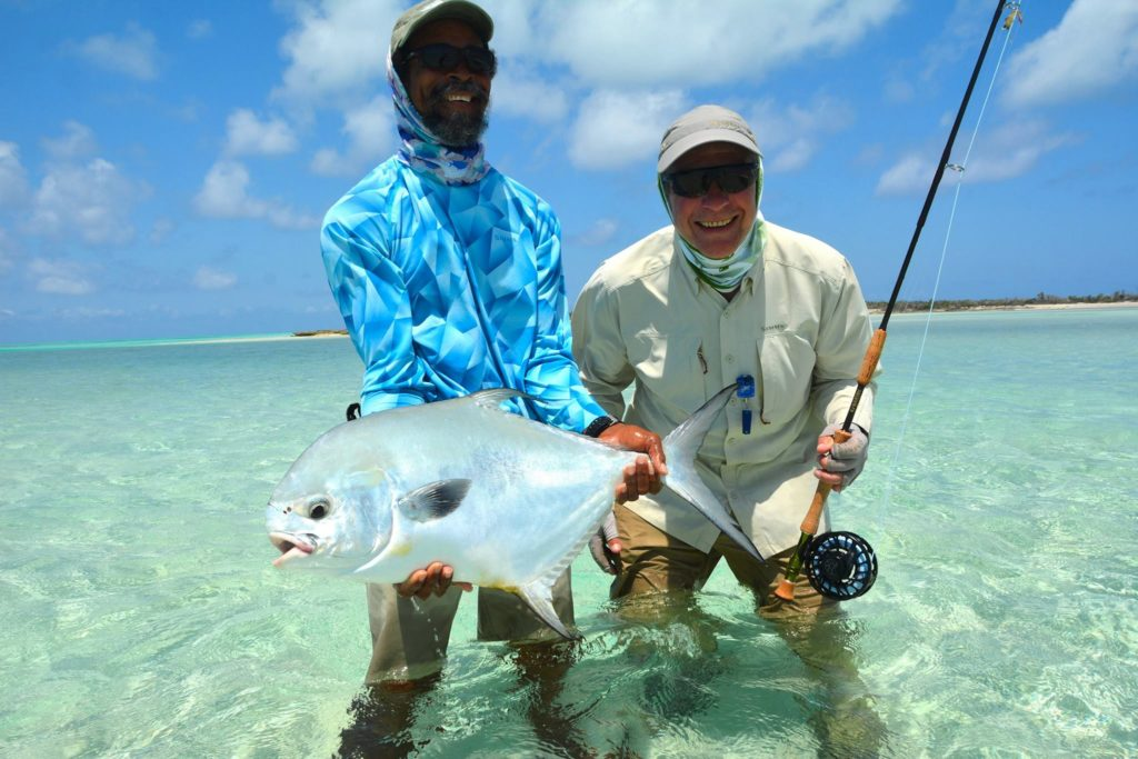 Bahamas fishing report from crooked acklins islands for Fly fishing bahamas