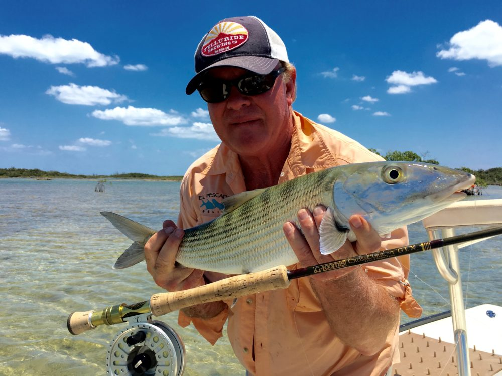 Aardvark McLeod, Delphi Club, Abaco, Bahamas, bonefish, fishing in Bahamas, fishing on Abaco