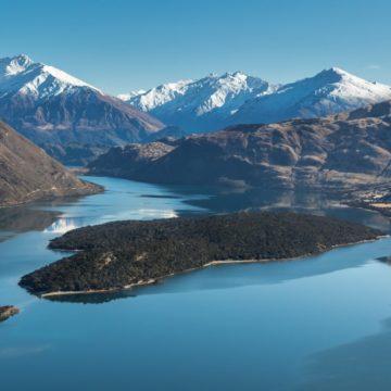 Minaret Station, Wanaka, New Zealand, Fly Fishing, trout fishing, Aardvark McLeod