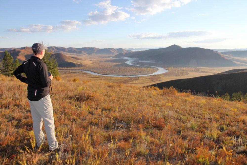 Taimen Fly Fishing Mongolia, Onon River, Fly Fishing Mongolia, Aardvark McLeod