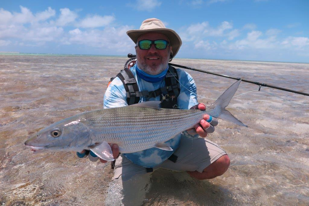 St Brandon's atoll Mauritius, fishing in Mauritius, fly fishing in Mauritius, GT, bonefish, permit, bluefin trevally