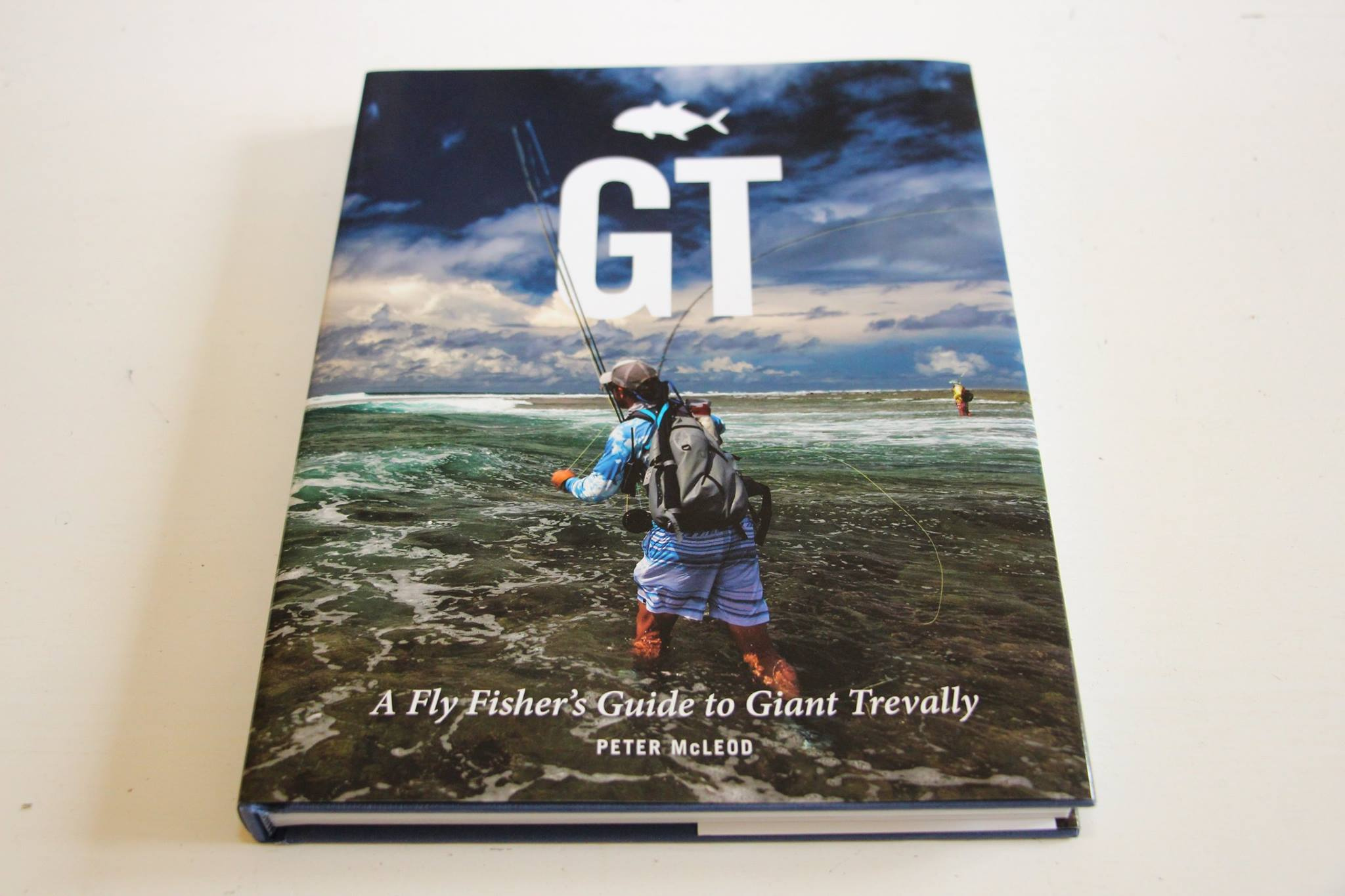 Gt - A Fly Fishers Guide to Giant Trevally, Peter McLeod