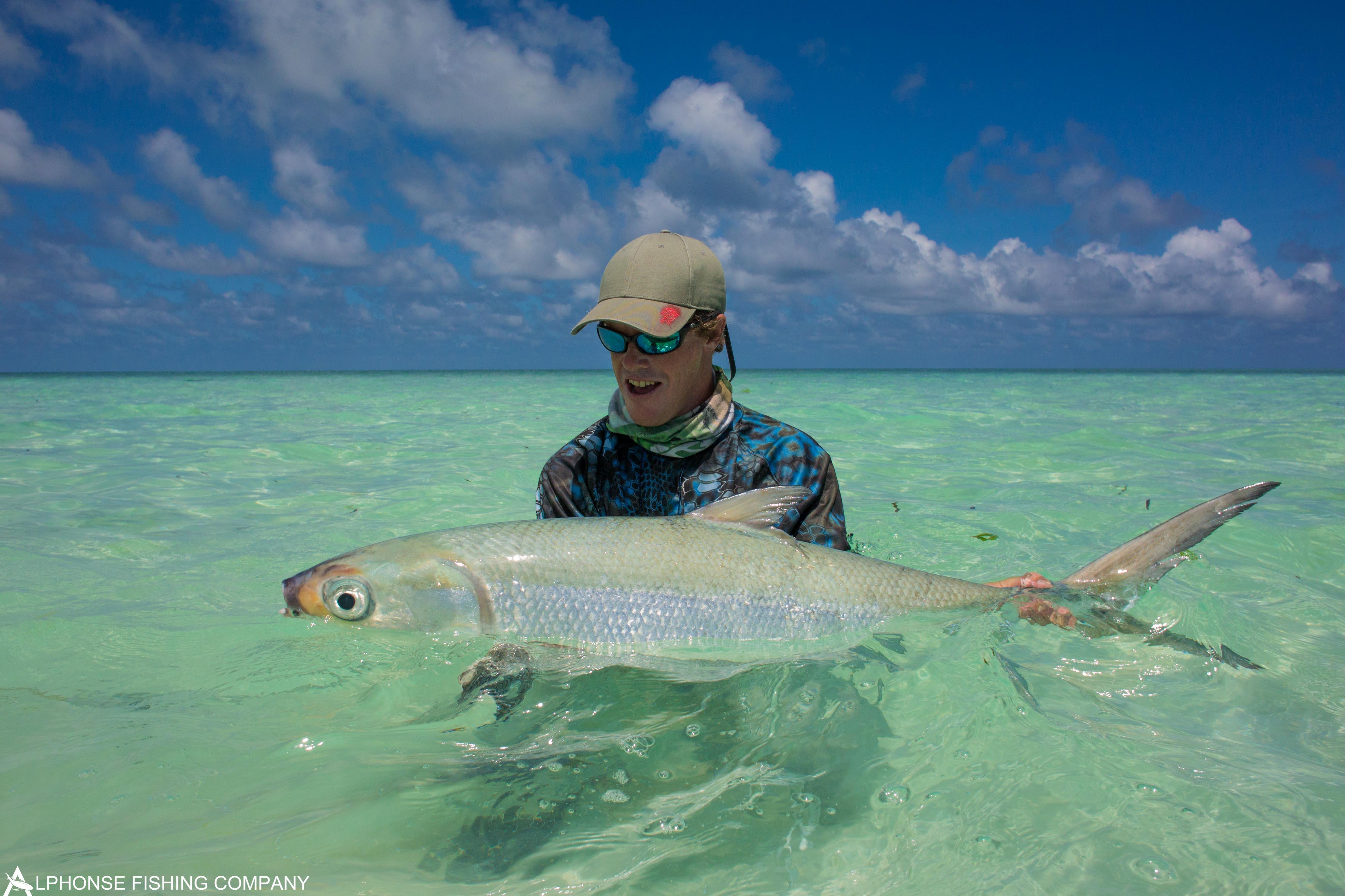 Seychelles alphonse island fishing report 19 to 26 for Seychelles fly fishing