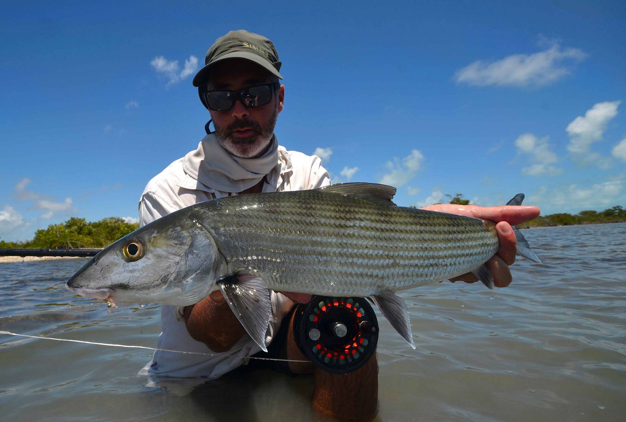 The bahamas crooked island spring 2017 availability for Fishing in the bahamas