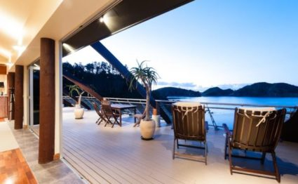 Cavalli Beach House, New Zealand, Bay of Islands