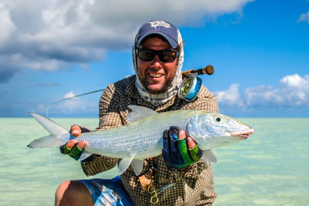 Seychelles alphonse island fishing report 22 to 27 for Island current fishing report