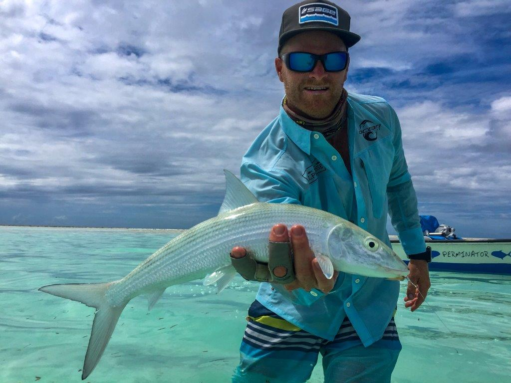 Fly fishing alphonse island the seychelles autos post for Seychelles fly fishing