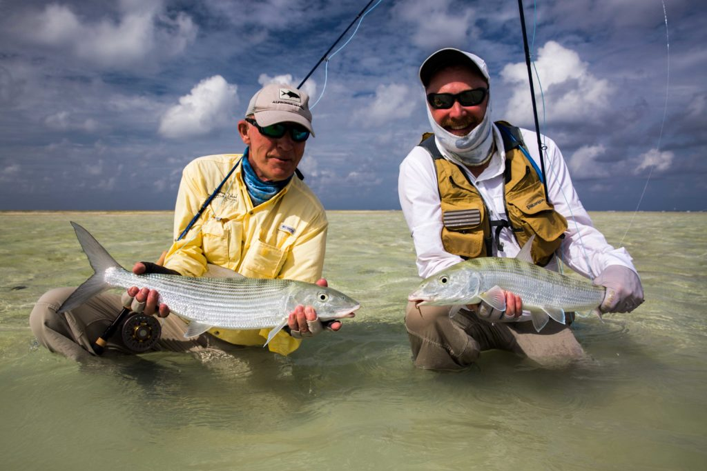 lphonse Island Seychelles fishing holiday Aardvark McLeod bonefish