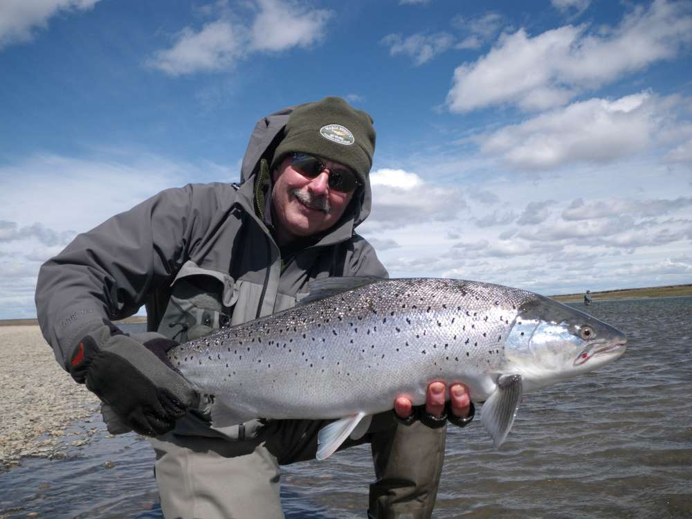 Argentina 2018 season prices and availability at estancia for Trout fishing mn season