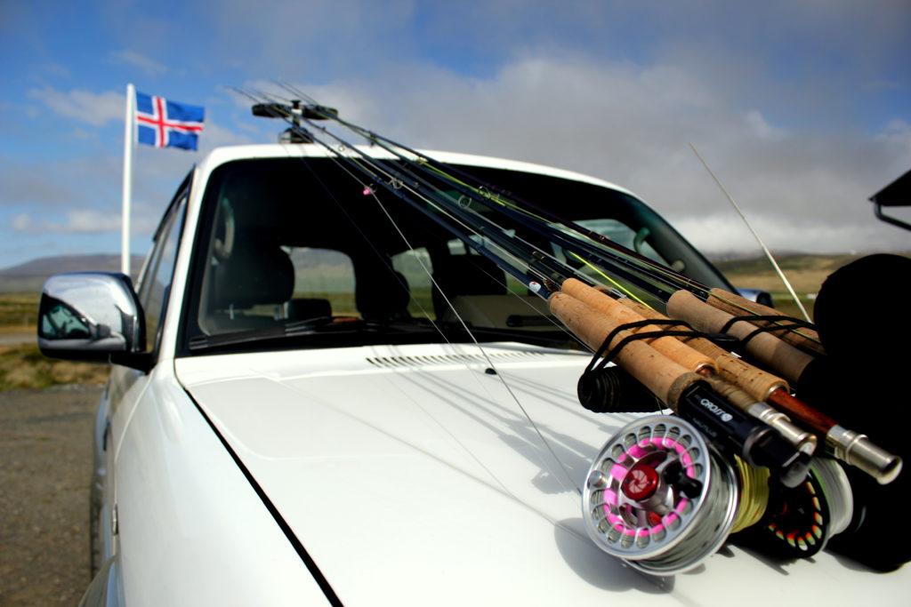laxa I asum, Iceland, salmon fishing, travel tips