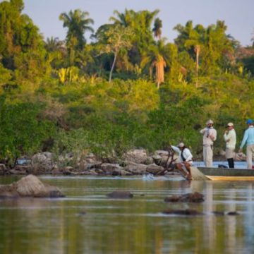 Kendjam, Iriri, Brazil, Aardvark McLeod, fishing Brazil, payara, pacu, wolf fish,