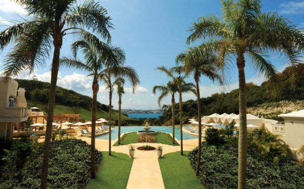 Tucker's Point. Bermuda, Aardvark McLeod, holiday in Bermuda, fishing in Bermuda, bonefish, holiday in Bermuda