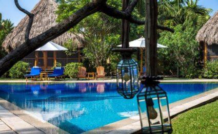 Placencia Village, Belize, Aardvark McLeod, Turtle Inn, Belize holiday, beach holiday, honeymoon