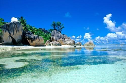 Seychelles, La Digue, Seychelles holiday, directl flights to Seychelles, Aardvark McLeod