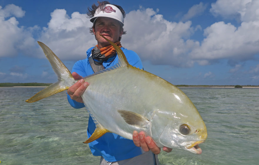St Brandon's atoll, Mauritius, Aardvark McLeod, fishing, Mauritius, GTs, permit, bonefish, 10 lbs plus bonefish, bluefin, golden trevally