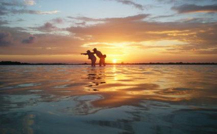 Punta Allen Fishing Club, Ascension Bay, Yucatan Peninsula, Fishing Mexico, Aardvark McLeod