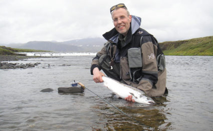 Straumfjardara, Iceland, Aardvark McLeod