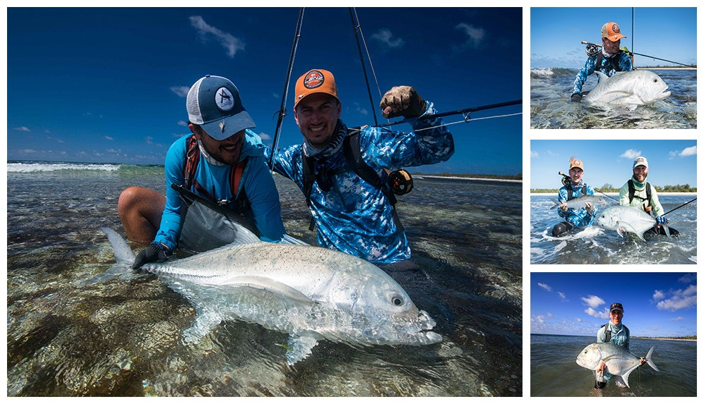 Astove, Seychelles, fishing in Seychelles, permit, milkfish, GT, giant trevally, milkfish