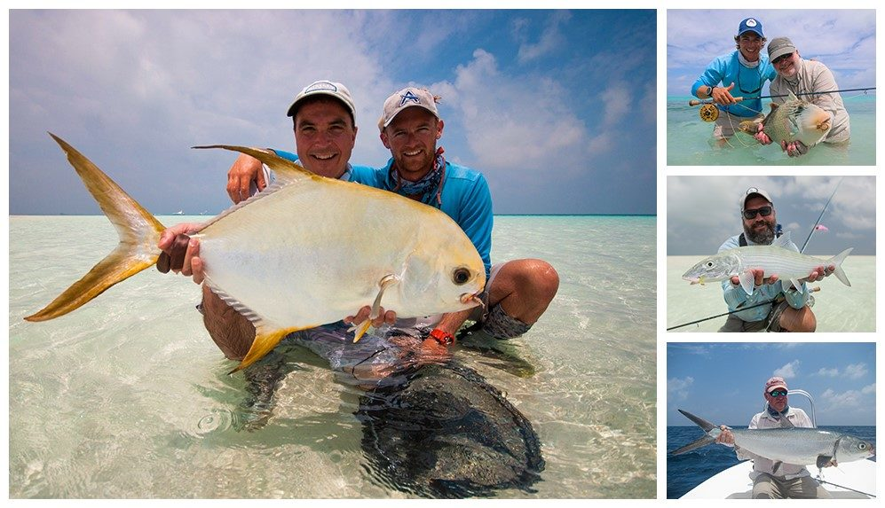 Alphonse, Seychelles, fishing in Seychelles, permit, milkfish, GT, giant trevally, moustache triggerfish, yellowmargin triggerfish, titan triggerfish, fishing in Seychelles, Indian Ocean fishing, Aardvark McLeod