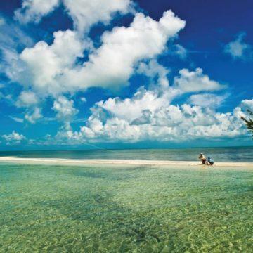 El Pescador Belize, Belize fishing, family, Aardvark McLeod Belize, Belize permit, permit fishing Belize