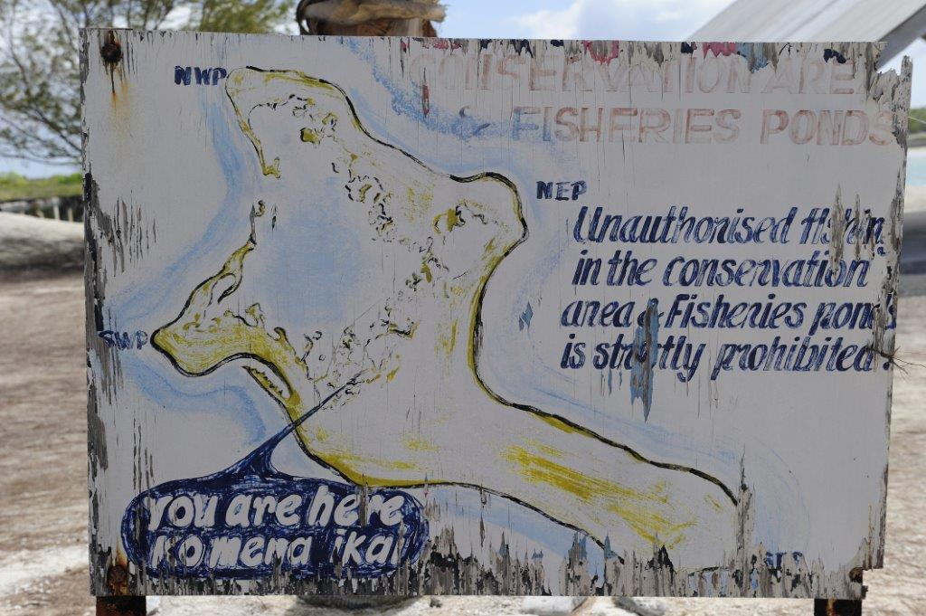 Christmas Island, Xmas Island, Kiribati, Aardvark McLeod