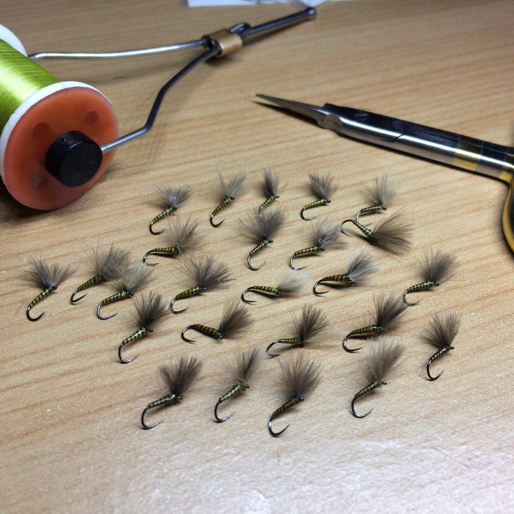 dry fly fishing, Grayling fishing, Brown Trout fishing, UK fishing, Chalkstream Fishing, River Fishing, Lisa Isles Fishing