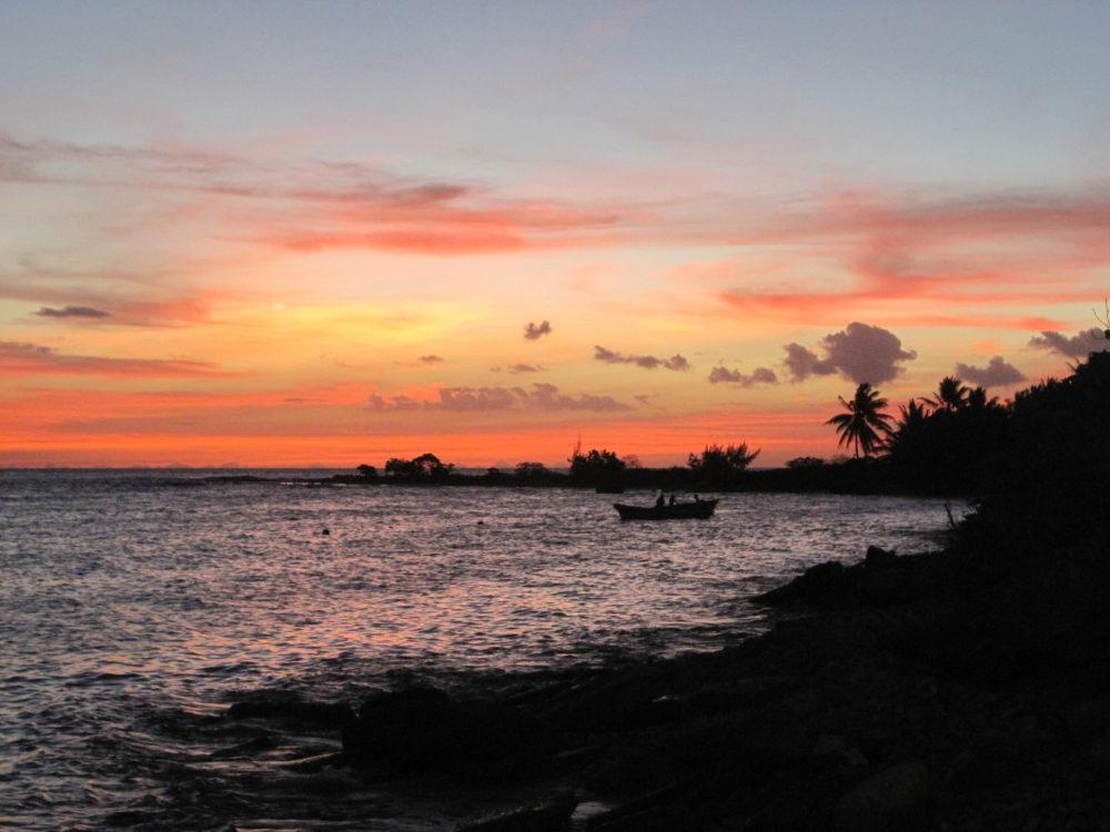 Ikari House, Christmas Island, Kiribati, Aardvark McLeod