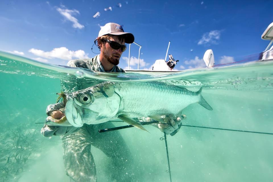 Fulling Mill Saltwater Fly Fishing, Tarpon flies, tarpon fly fishing, saltwater flats fishing