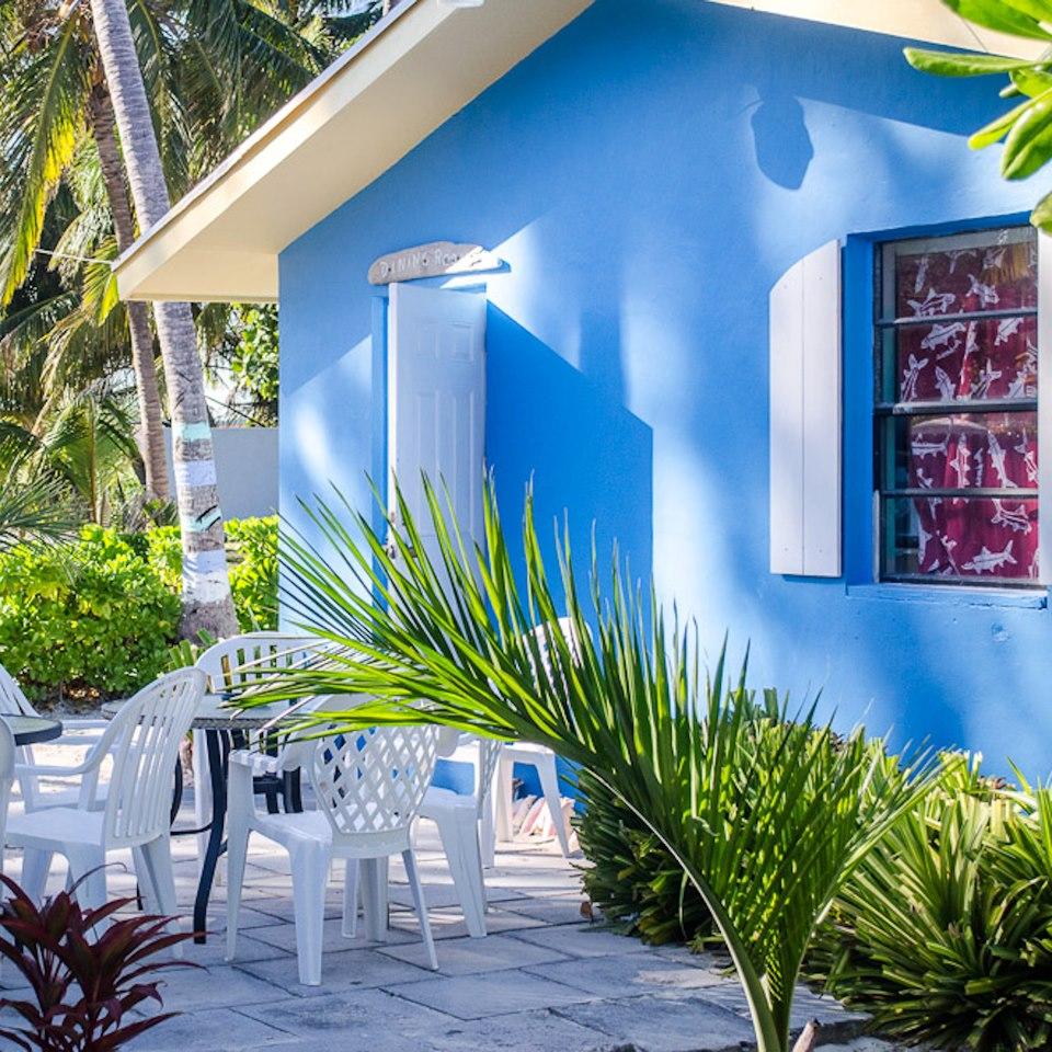 Andros South, Bahamas, Aardvark McLeod