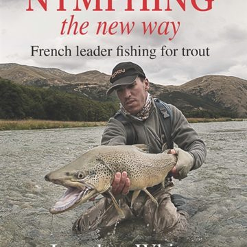 Nymphing The New Way, Jonathan White