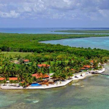 Turneffe Flats Lodge, Belize, Aardvark McLeod, bonefish, fishing in Belize